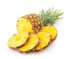 pineapple-food-flavor